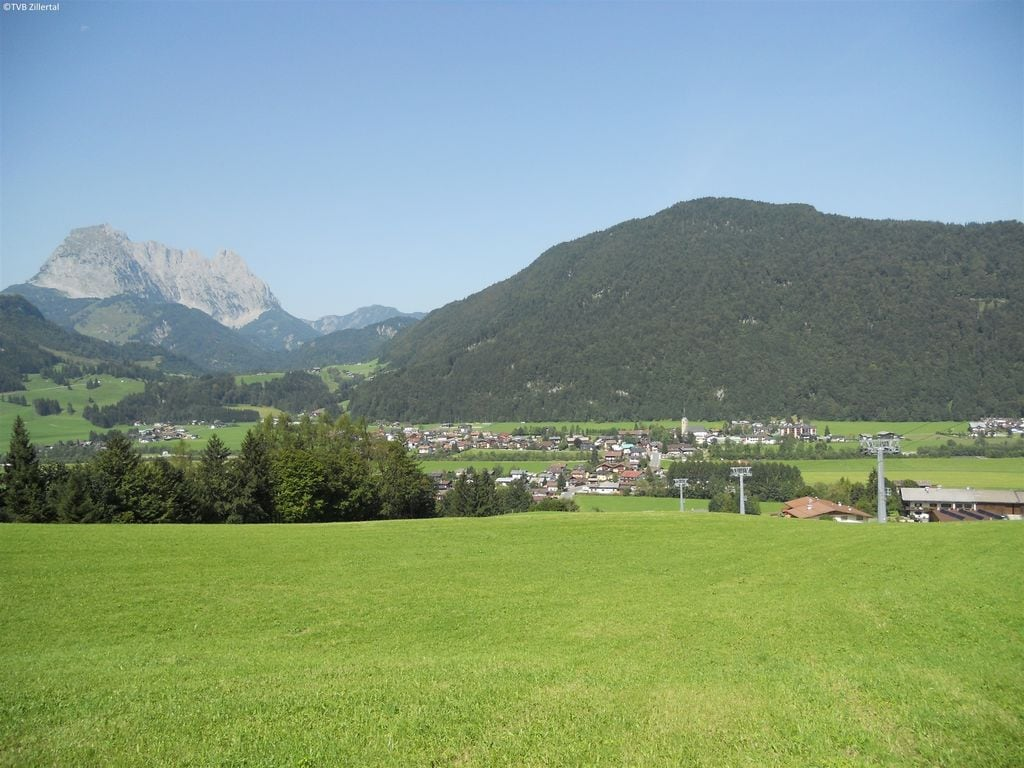 Holiday apartment Herzstück KaltenbachTop 2 (2523559), Kaltenbach, Zillertal, Tyrol, Austria, picture 8