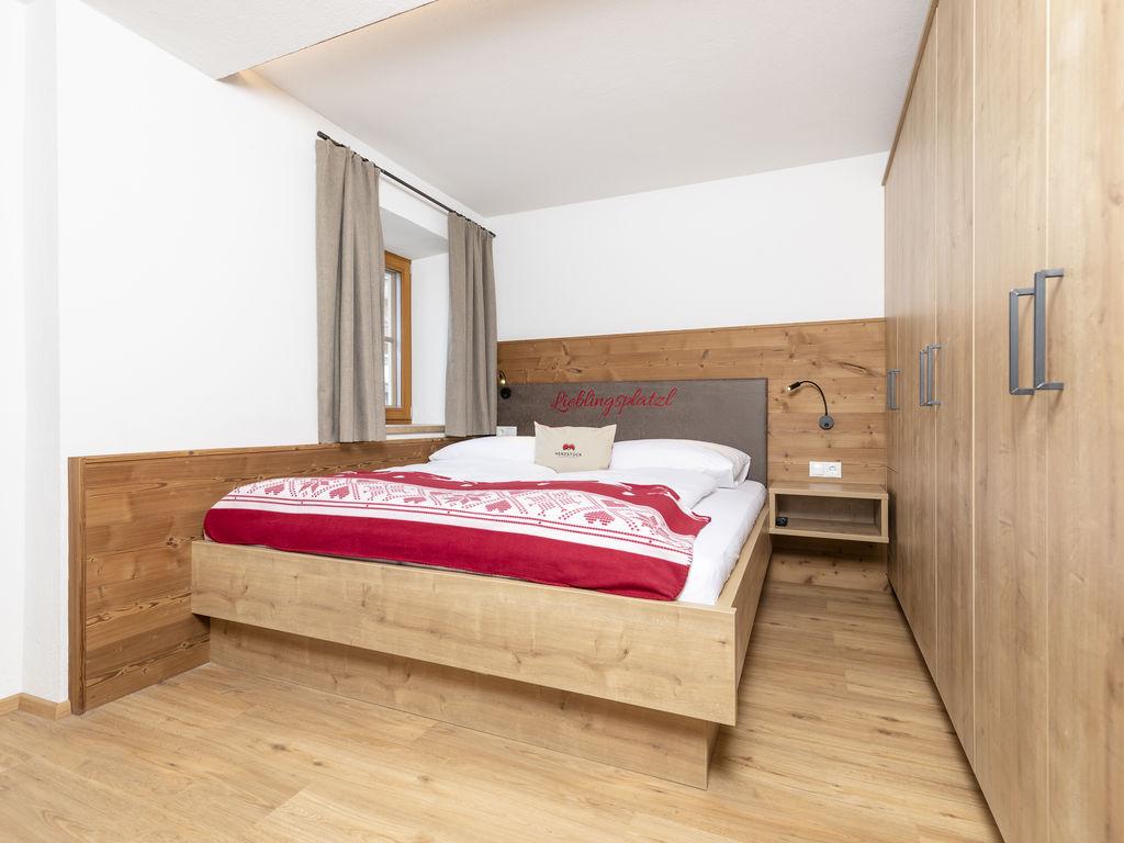 Holiday apartment Herzstück KaltenbachTop 2 (2523559), Kaltenbach, Zillertal, Tyrol, Austria, picture 2