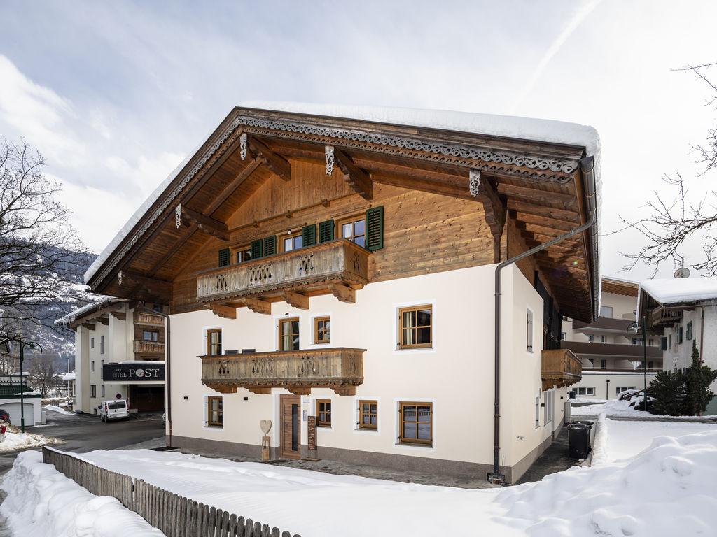 Holiday apartment Herzstück KaltenbachTop 2 (2523559), Kaltenbach, Zillertal, Tyrol, Austria, picture 11