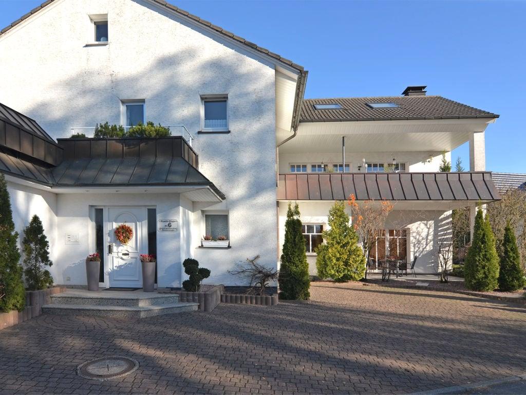 Haus Finger Ferienwohnung in Nordrhein Westfalen