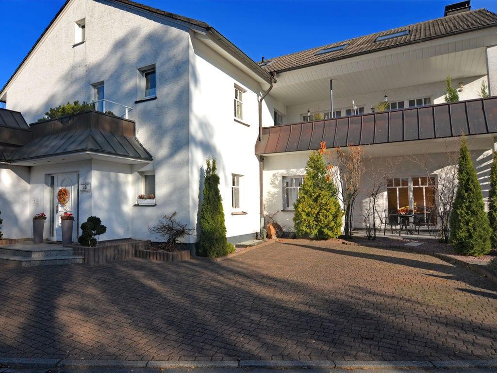 Geräumige Ferienwohnung in Madfeld mit privat Ferienwohnung in Nordrhein Westfalen