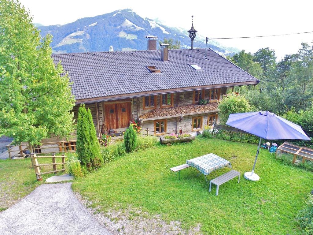 Rantsch II Ferienwohnung  Tirol