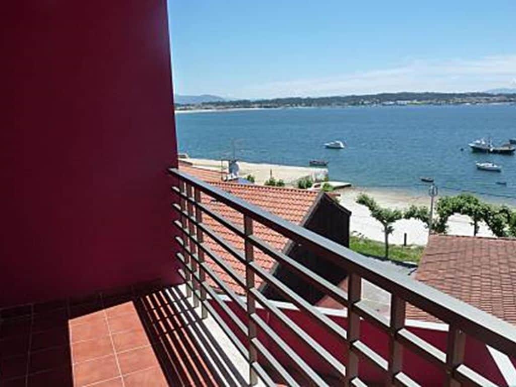 Playa Barraña Ferienwohnung  Galizien