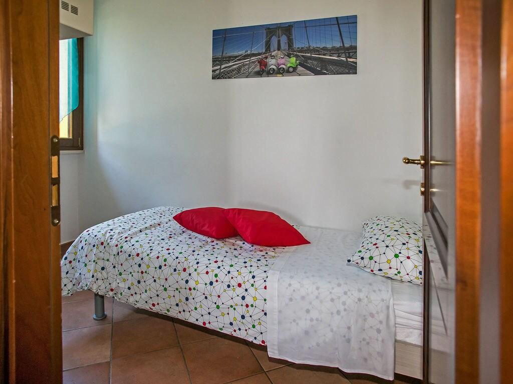 Ferienhaus Villa Gialla (2536294), Pesaro, Pesaro und Urbino, Marken, Italien, Bild 15