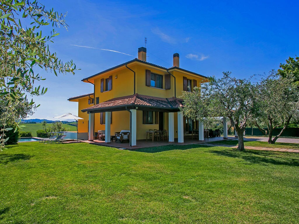 Ferienhaus Villa Gialla (2536294), Pesaro, Pesaro und Urbino, Marken, Italien, Bild 5