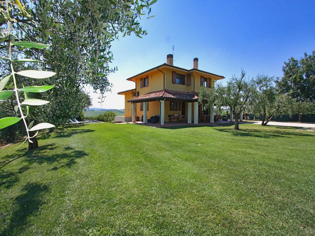 Ferienhaus Villa Gialla (2536294), Pesaro, Pesaro und Urbino, Marken, Italien, Bild 30