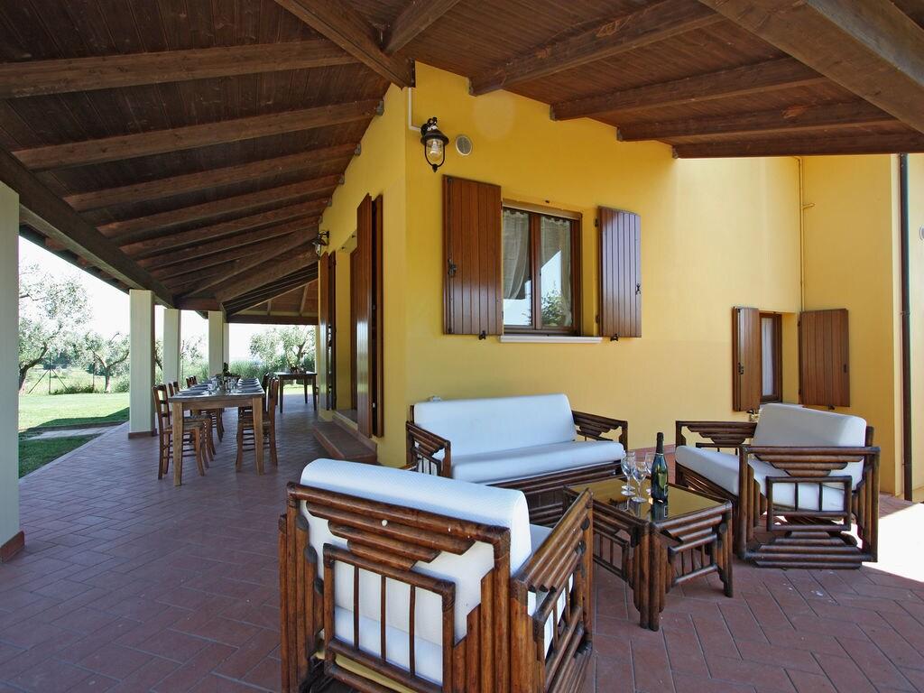 Ferienhaus Villa Gialla (2536294), Pesaro, Pesaro und Urbino, Marken, Italien, Bild 24