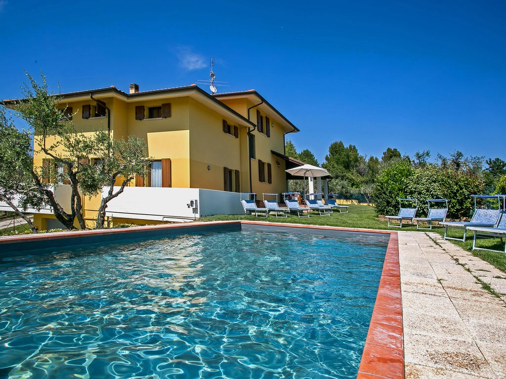 Ferienhaus Villa Gialla (2536294), Pesaro, Pesaro und Urbino, Marken, Italien, Bild 3