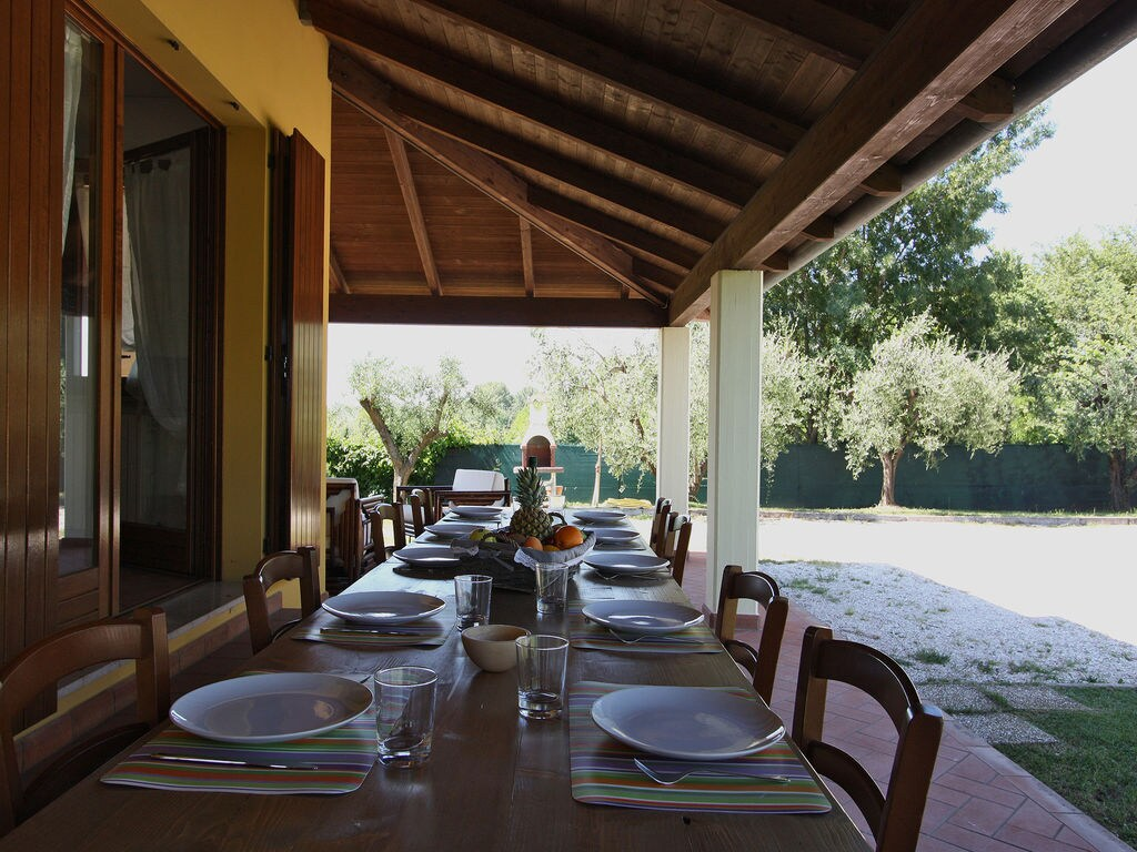 Ferienhaus Villa Gialla (2536294), Pesaro, Pesaro und Urbino, Marken, Italien, Bild 25