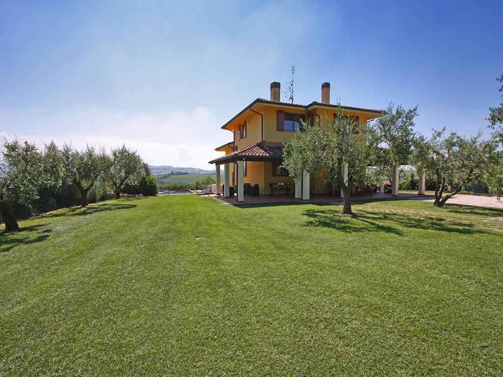 Ferienhaus Villa Gialla (2536294), Pesaro, Pesaro und Urbino, Marken, Italien, Bild 31