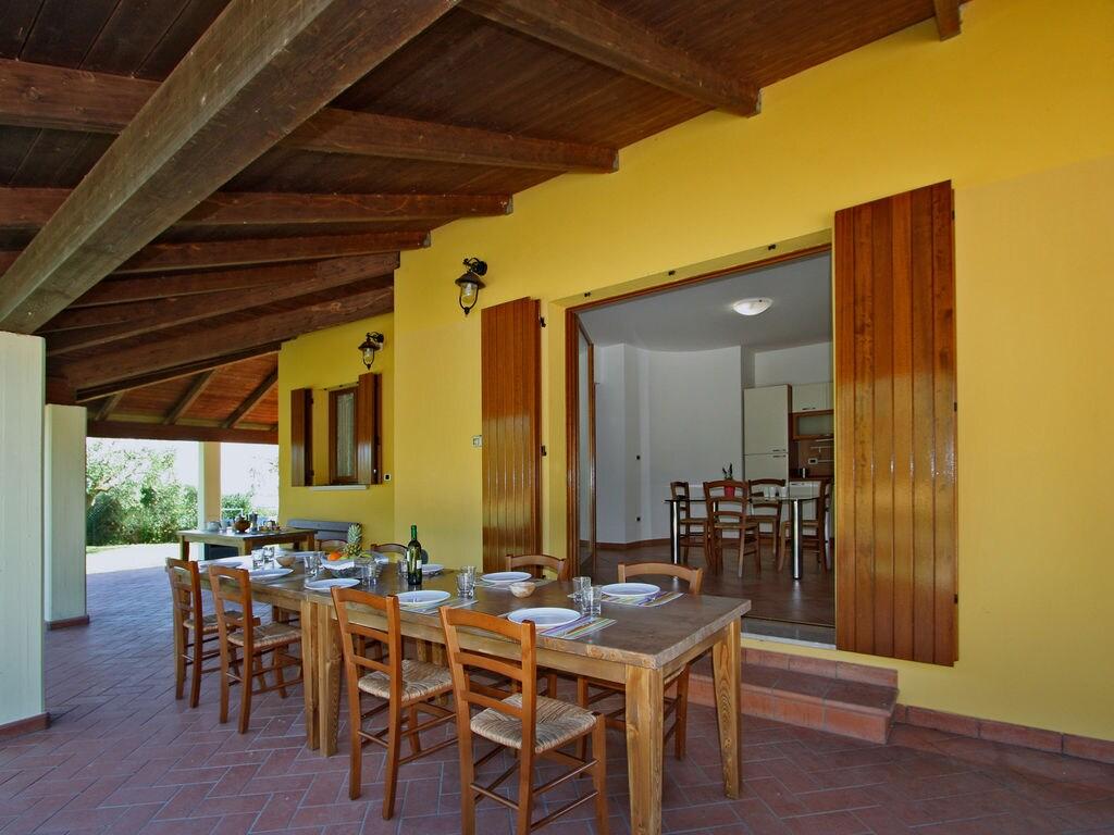 Ferienhaus Villa Gialla (2536294), Pesaro, Pesaro und Urbino, Marken, Italien, Bild 26