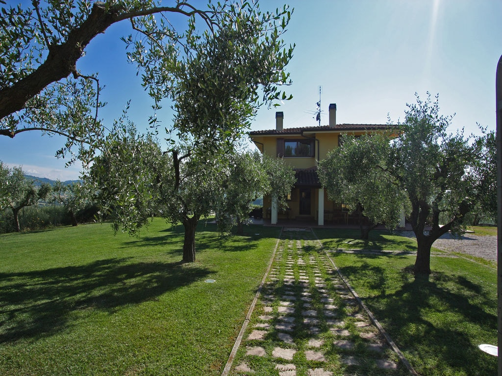 Ferienhaus Villa Gialla (2536294), Pesaro, Pesaro und Urbino, Marken, Italien, Bild 33