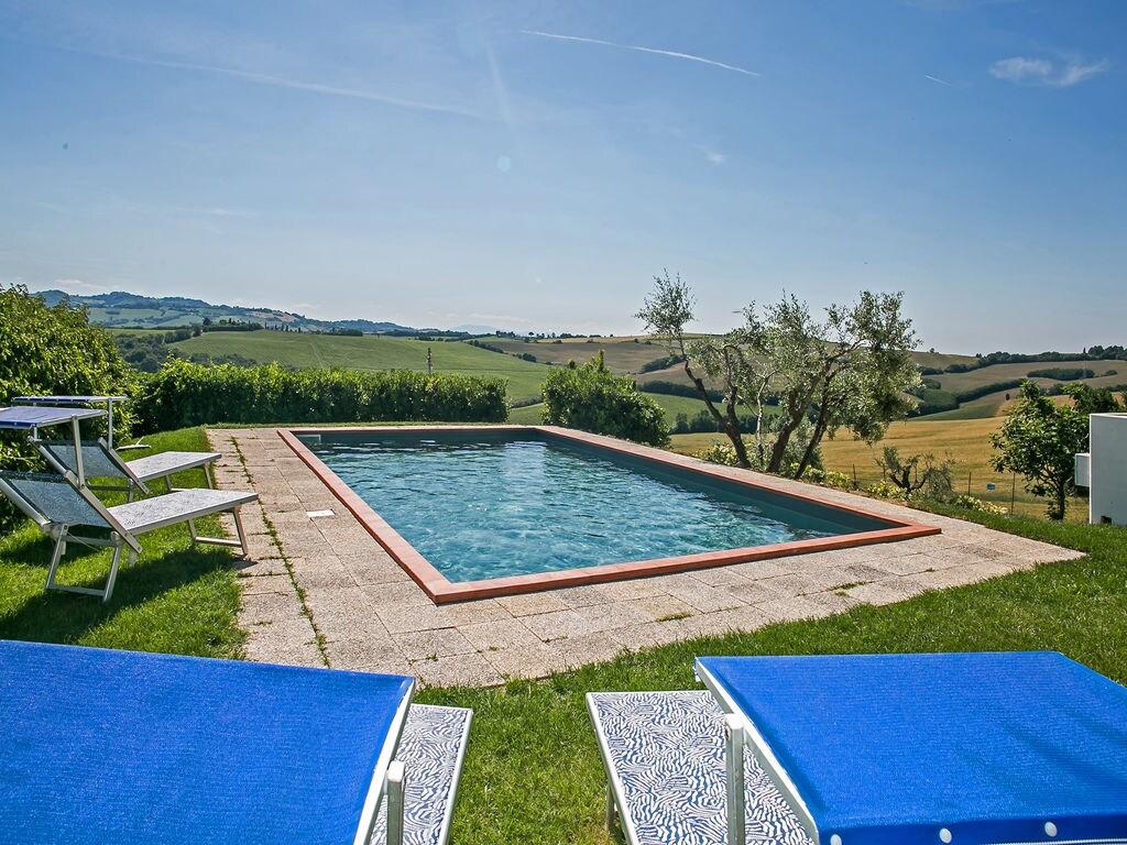 Ferienhaus Villa Gialla (2536294), Pesaro, Pesaro und Urbino, Marken, Italien, Bild 8