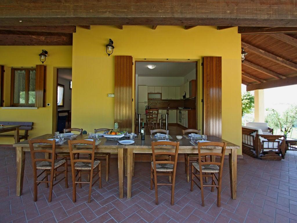 Ferienhaus Villa Gialla (2536294), Pesaro, Pesaro und Urbino, Marken, Italien, Bild 27