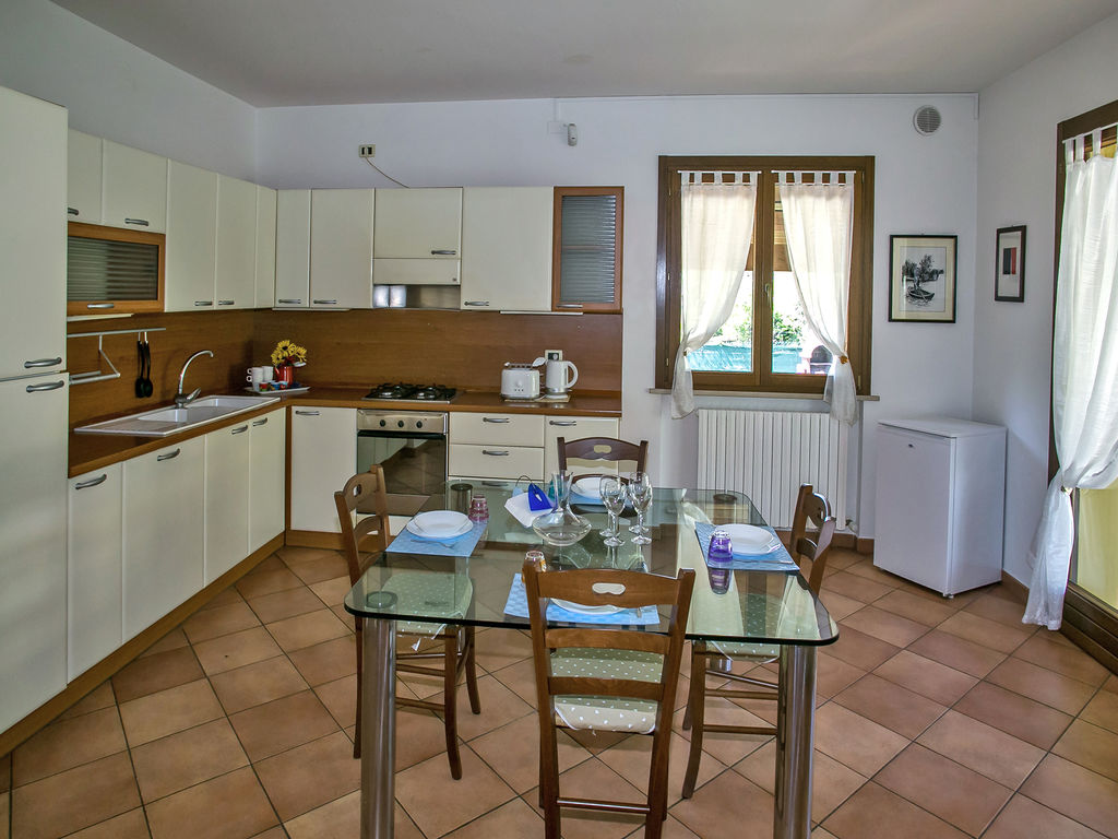 Ferienhaus Villa Gialla (2536294), Pesaro, Pesaro und Urbino, Marken, Italien, Bild 13