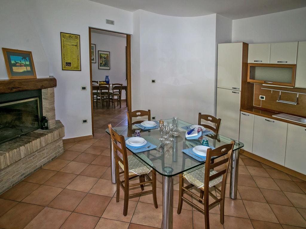 Ferienhaus Villa Gialla (2536294), Pesaro, Pesaro und Urbino, Marken, Italien, Bild 12