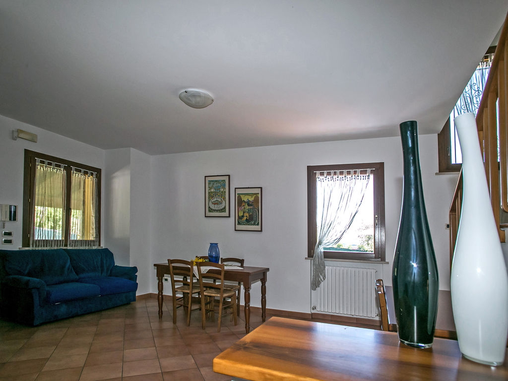 Ferienhaus Villa Gialla (2536294), Pesaro, Pesaro und Urbino, Marken, Italien, Bild 11