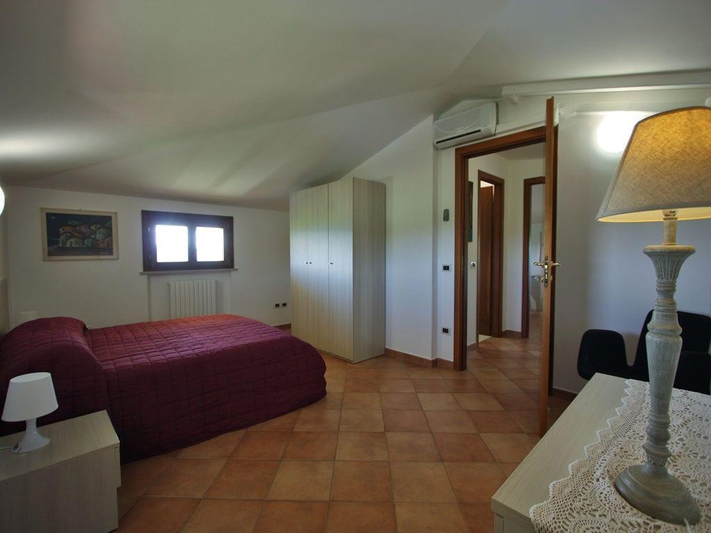 Ferienhaus Villa Gialla (2536294), Pesaro, Pesaro und Urbino, Marken, Italien, Bild 17