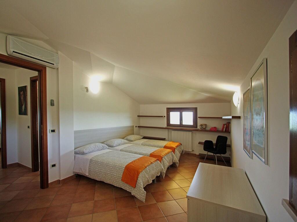Ferienhaus Villa Gialla (2536294), Pesaro, Pesaro und Urbino, Marken, Italien, Bild 20