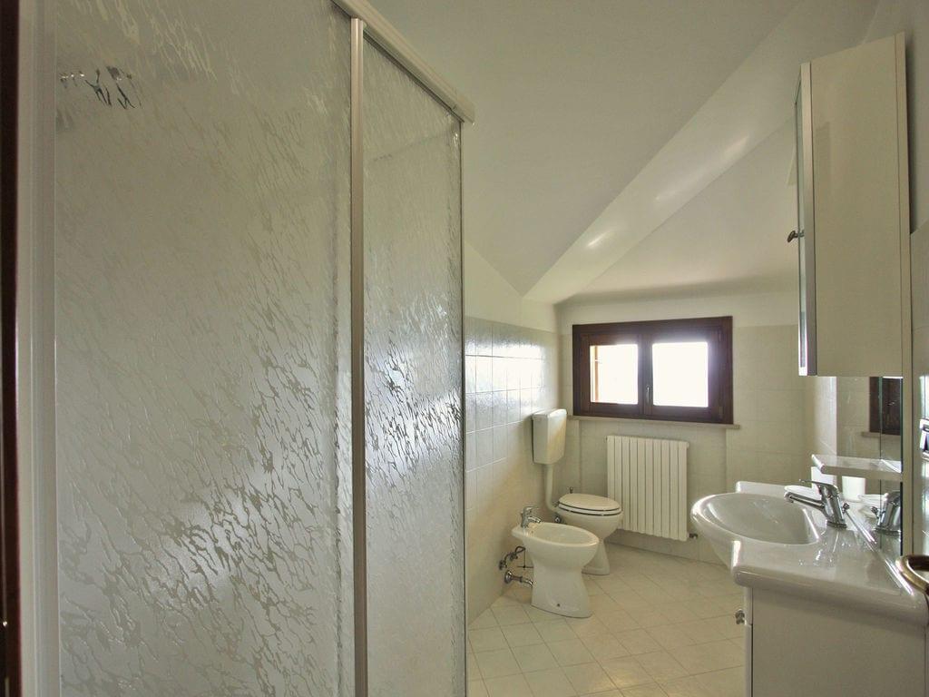 Ferienhaus Villa Gialla (2536294), Pesaro, Pesaro und Urbino, Marken, Italien, Bild 22
