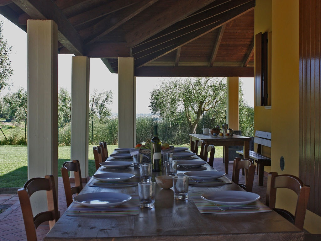Ferienhaus Villa Gialla (2536294), Pesaro, Pesaro und Urbino, Marken, Italien, Bild 28