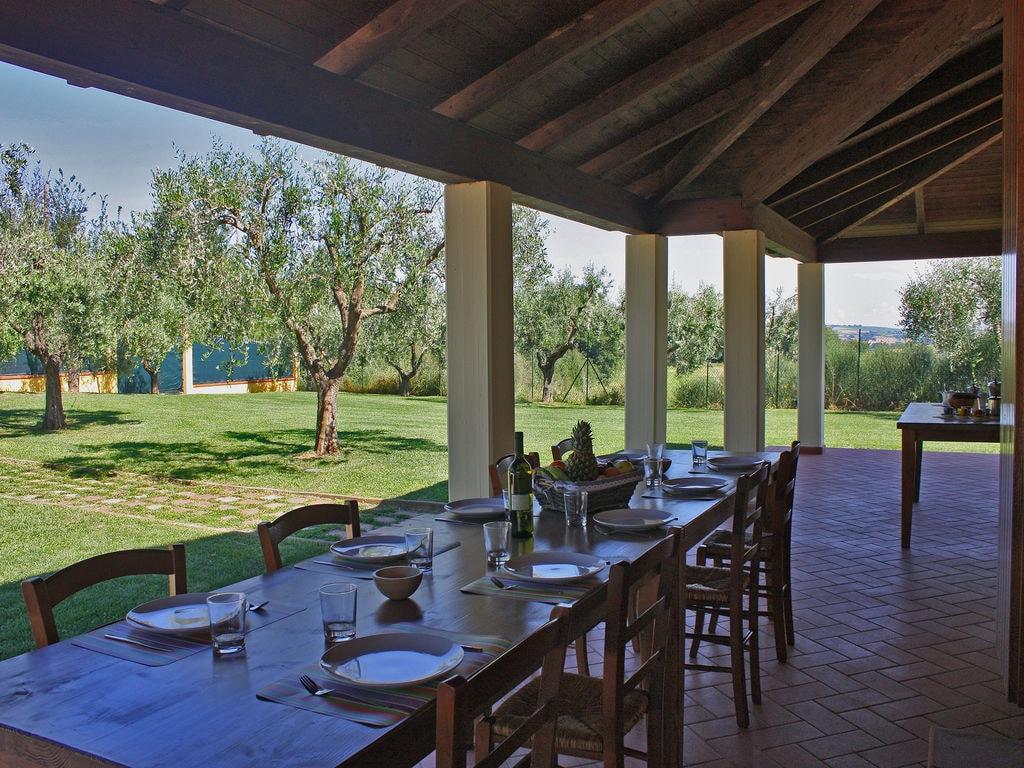 Ferienhaus Villa Gialla (2536294), Pesaro, Pesaro und Urbino, Marken, Italien, Bild 29