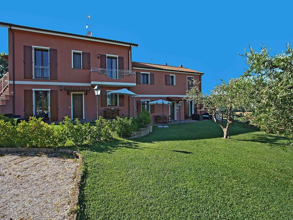 Ferienhaus Aria (2540151), Pesaro, Pesaro und Urbino, Marken, Italien, Bild 10