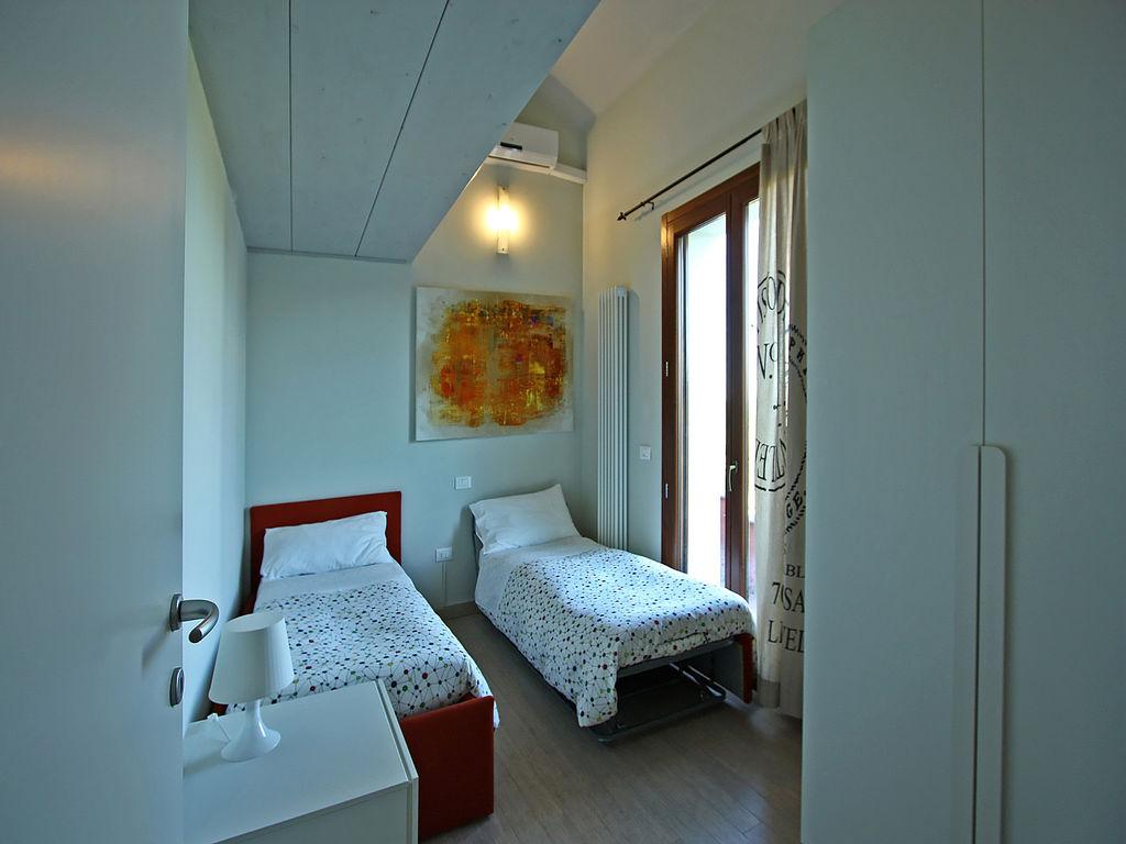 Ferienhaus Aria (2540151), Pesaro, Pesaro und Urbino, Marken, Italien, Bild 20