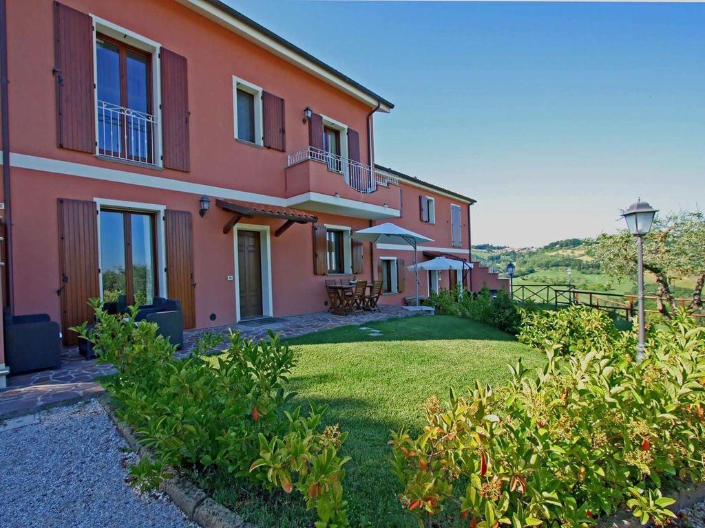 Ferienhaus Aria (2540151), Pesaro, Pesaro und Urbino, Marken, Italien, Bild 12
