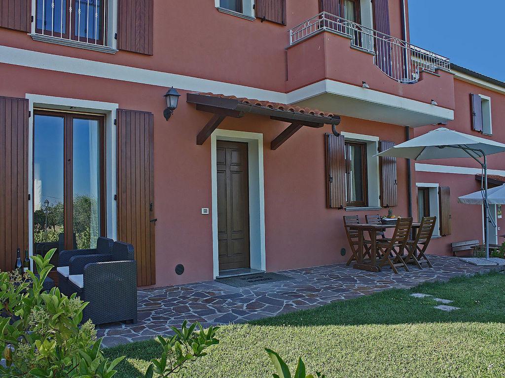 Ferienhaus Acqua (2540155), Pesaro, Pesaro und Urbino, Marken, Italien, Bild 4