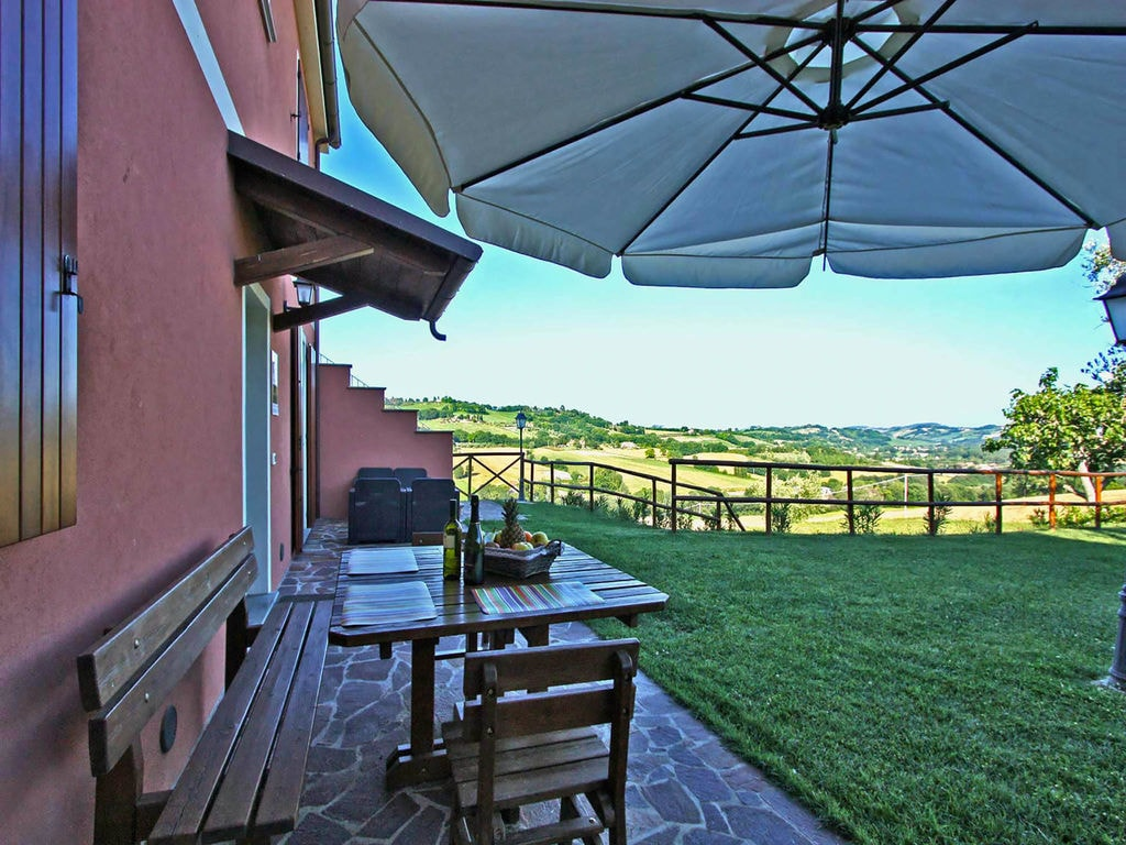 Ferienhaus Terra (2540173), Pesaro, Pesaro und Urbino, Marken, Italien, Bild 17