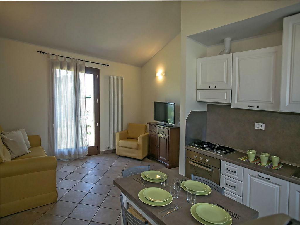 Ferienhaus Gemütliches Apartment in Candelara nahe der Adriaküste (2540174), Pesaro, Pesaro und Urbino, Marken, Italien, Bild 13