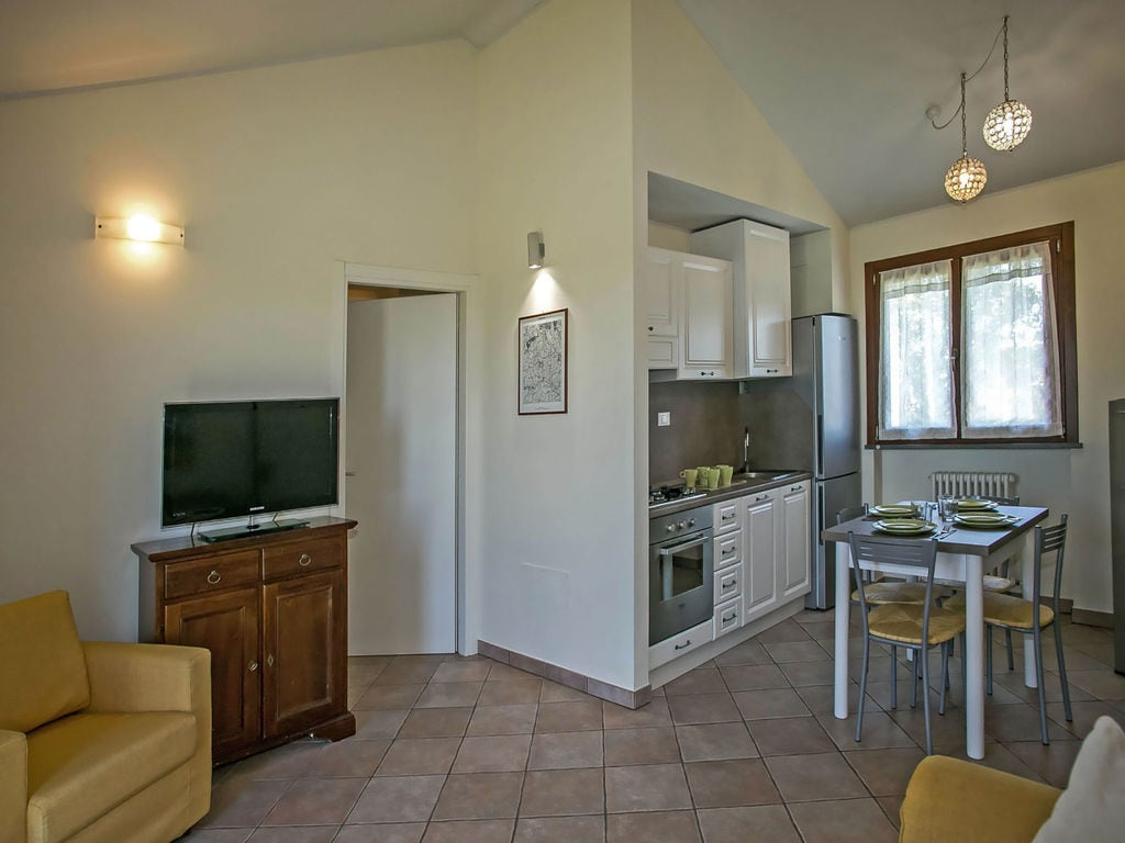 Ferienhaus Gemütliches Apartment in Candelara nahe der Adriaküste (2540174), Pesaro, Pesaro und Urbino, Marken, Italien, Bild 14