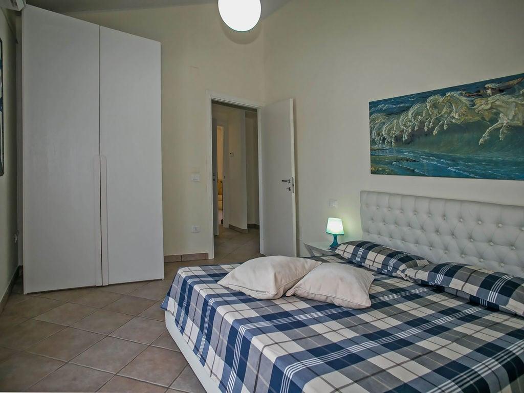 Ferienhaus Gemütliches Apartment in Candelara nahe der Adriaküste (2540174), Pesaro, Pesaro und Urbino, Marken, Italien, Bild 17