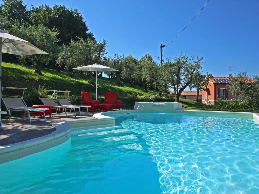 Ferienhaus Gemütliches Apartment in Candelara nahe der Adriaküste (2540174), Pesaro, Pesaro und Urbino, Marken, Italien, Bild 5
