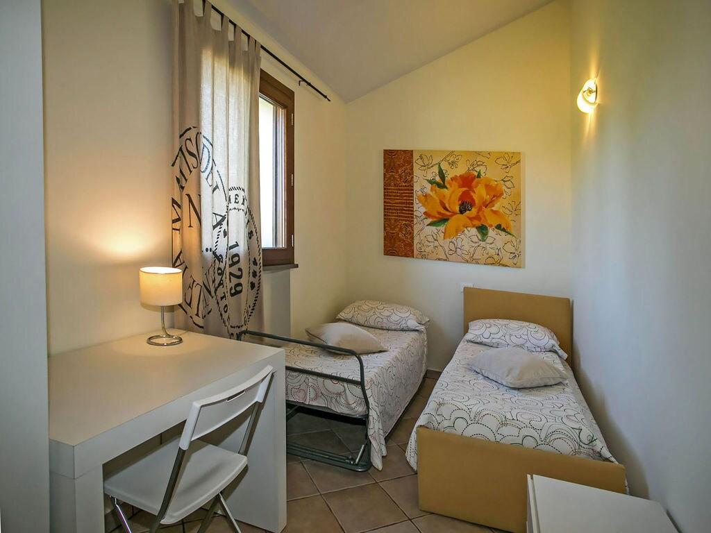 Ferienhaus Gemütliches Apartment in Candelara nahe der Adriaküste (2540174), Pesaro, Pesaro und Urbino, Marken, Italien, Bild 16
