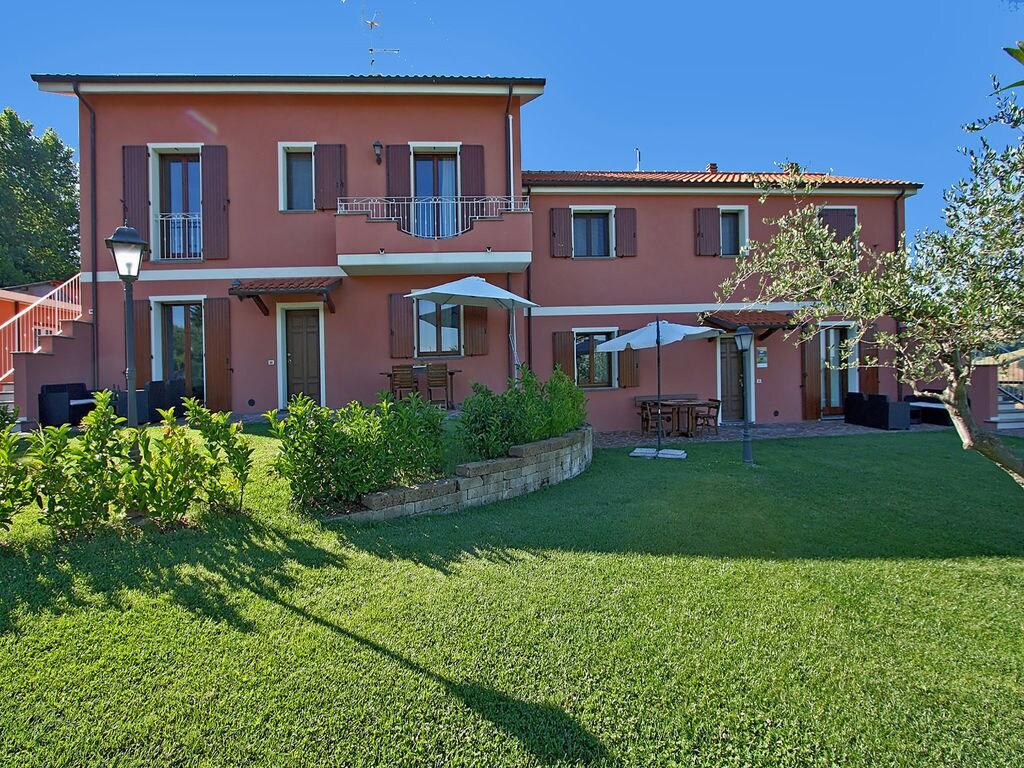 Ferienhaus Gemütliches Apartment in Candelara nahe der Adriaküste (2540174), Pesaro, Pesaro und Urbino, Marken, Italien, Bild 1