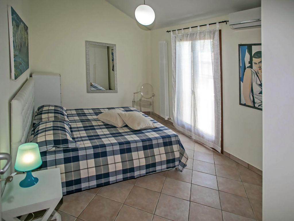 Ferienhaus Gemütliches Apartment in Candelara nahe der Adriaküste (2540174), Pesaro, Pesaro und Urbino, Marken, Italien, Bild 18