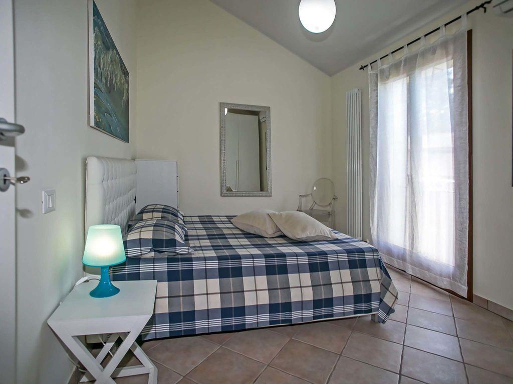 Ferienhaus Gemütliches Apartment in Candelara nahe der Adriaküste (2540174), Pesaro, Pesaro und Urbino, Marken, Italien, Bild 19