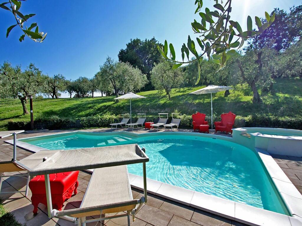 Ferienhaus Gemütliches Apartment in Candelara nahe der Adriaküste (2540174), Pesaro, Pesaro und Urbino, Marken, Italien, Bild 10