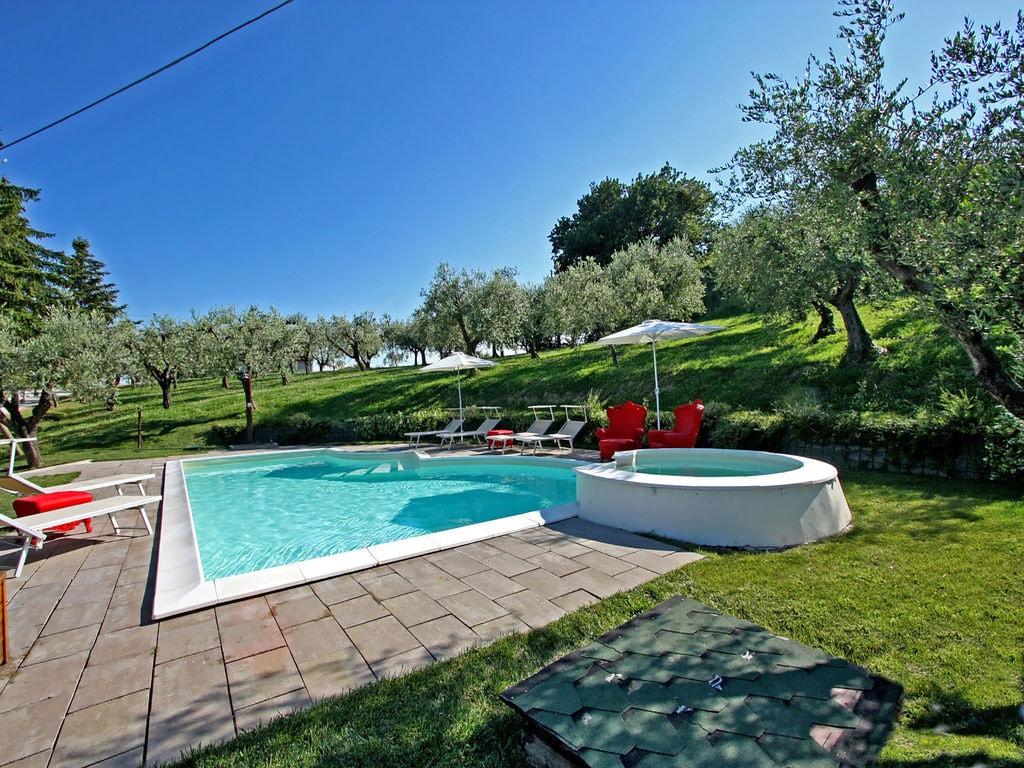 Ferienhaus Gemütliches Apartment in Candelara nahe der Adriaküste (2540174), Pesaro, Pesaro und Urbino, Marken, Italien, Bild 11