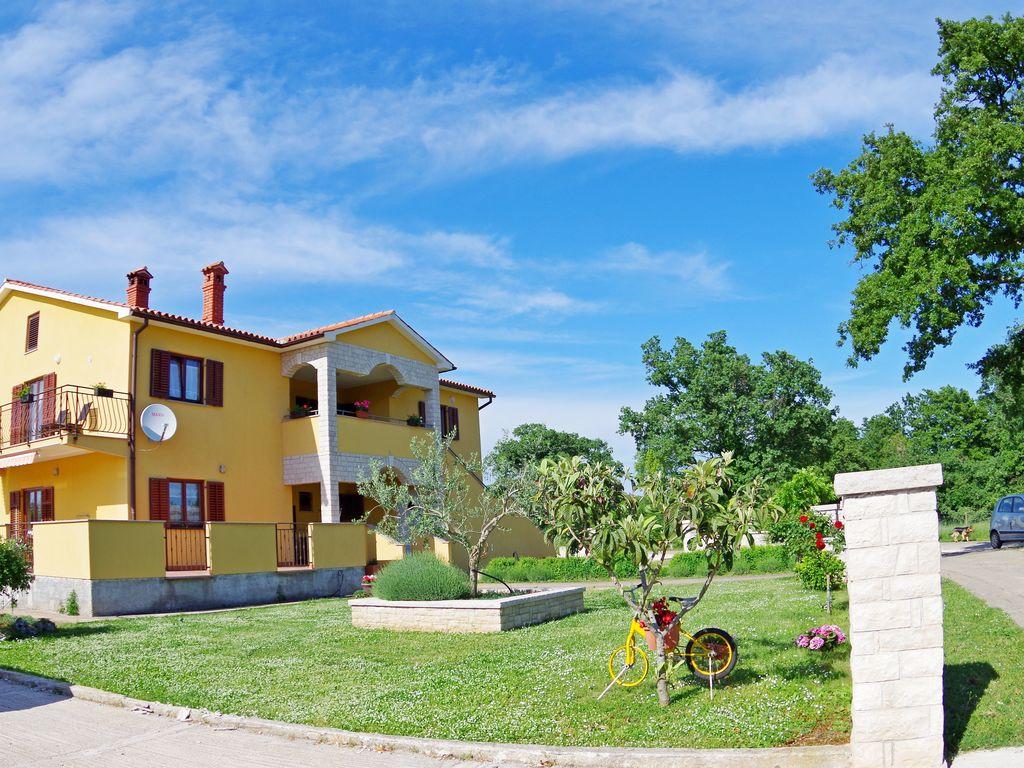 Ferienwohnung Arian (2535389), Šajini, , Istrien, Kroatien, Bild 6