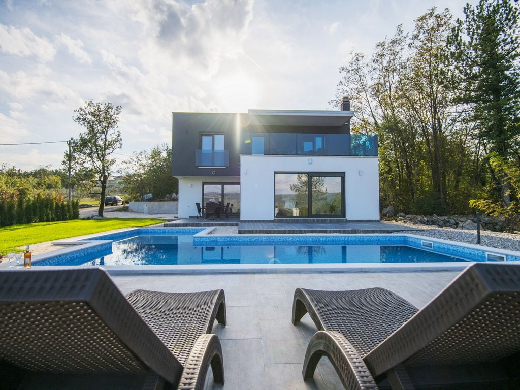 Villa Luxury Ferienhaus