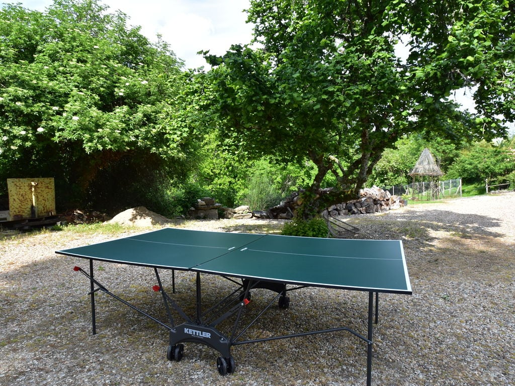 Maison de vacances Luxuriöses Landhaus mit Swimmingpool in Aquitanien (2615461), Pineuilh, Gironde, Aquitaine, France, image 13