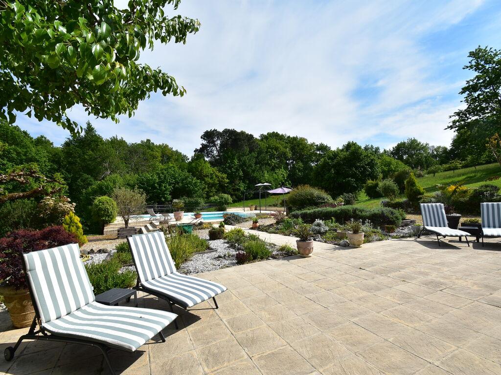 Maison de vacances Luxuriöses Landhaus mit Swimmingpool in Aquitanien (2615461), Pineuilh, Gironde, Aquitaine, France, image 28