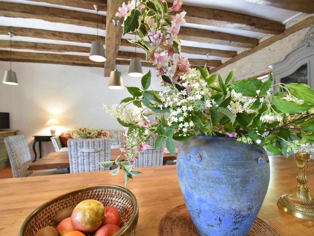 Maison de vacances Luxuriöses Landhaus mit Swimmingpool in Aquitanien (2615461), Pineuilh, Gironde, Aquitaine, France, image 33