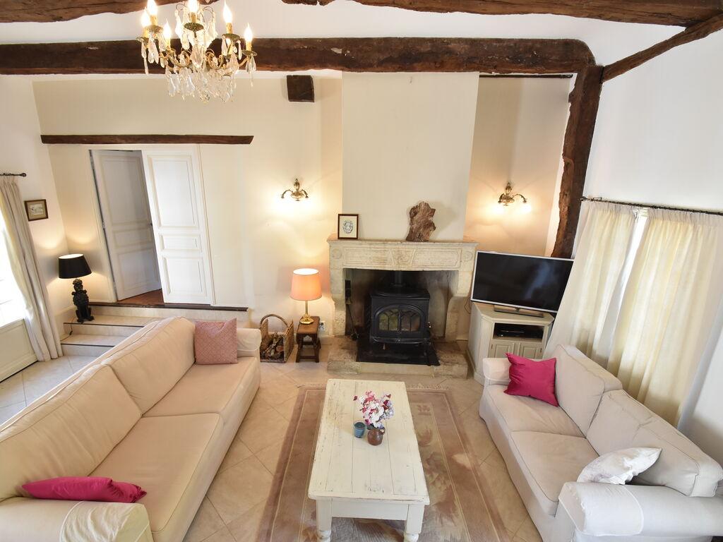 Maison de vacances Luxuriöses Landhaus mit Swimmingpool in Aquitanien (2615461), Pineuilh, Gironde, Aquitaine, France, image 7