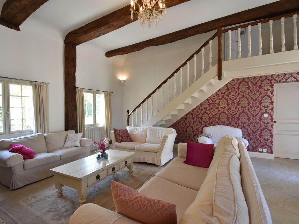 Maison de vacances Luxuriöses Landhaus mit Swimmingpool in Aquitanien (2615461), Pineuilh, Gironde, Aquitaine, France, image 9