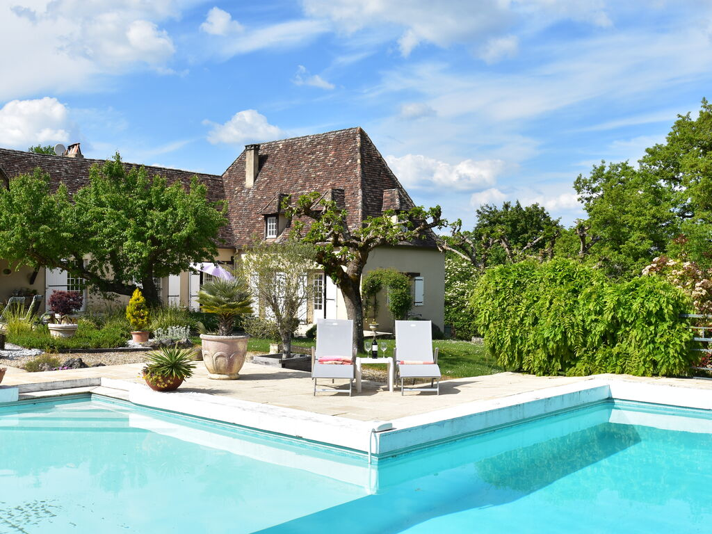 Maison de vacances Luxuriöses Landhaus mit Swimmingpool in Aquitanien (2615461), Pineuilh, Gironde, Aquitaine, France, image 2