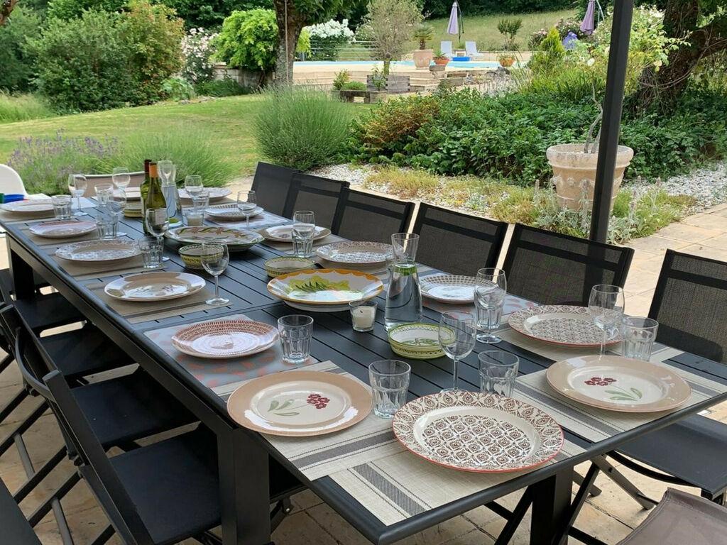 Maison de vacances Luxuriöses Landhaus mit Swimmingpool in Aquitanien (2615461), Pineuilh, Gironde, Aquitaine, France, image 30